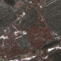 Breccia Antica - brushed