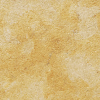 Jerusalem Gold Limestone - brushed
