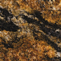 Magma Gold / Sedna - brushed