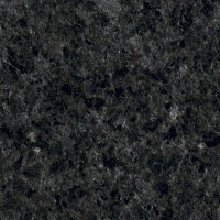 Angola Black - brushed