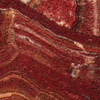 Onice Rosso Orientale - brushed