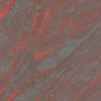 Iron Red - honed