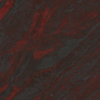 Iron Red - lether