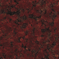 New Imperial Red - lether