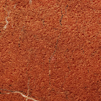 Rosso Alicante - brushed