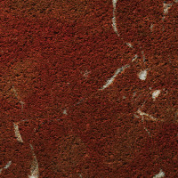 Rosso Toscana - brushed