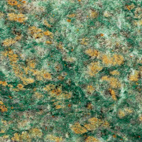 Malakite Gold - brushed